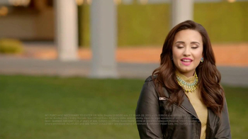 ACUVUE 1-Day Contest TV Spot Ft. Demi Lovato, Shay Mitchell, Dwight Howard - Thumbnail 7
