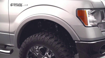 Bushwacker Fender Flares TV Spot, 'Biggest Selection' - Thumbnail 4