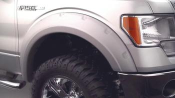 Bushwacker Fender Flares TV Spot, 'Biggest Selection' - Thumbnail 5