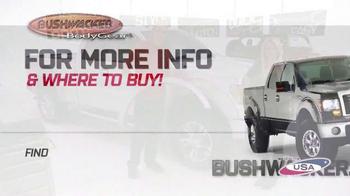 Bushwacker Fender Flares TV Spot, 'Biggest Selection' - Thumbnail 6