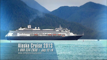 Templeton Tours TV Spot, 'In Touch Cruise with Dr. Charles Stanley' - Thumbnail 10