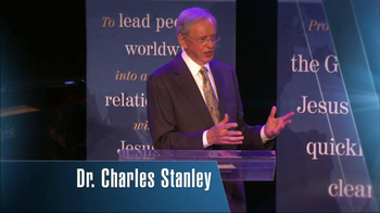 Templeton Tours TV Spot, 'In Touch Cruise with Dr. Charles Stanley' - Thumbnail 5