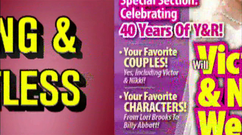 CBS Soaps In Depth TV Spot, 'Shockers' - Thumbnail 1