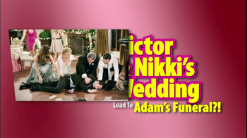 CBS Soaps In Depth TV Spot, 'Shockers' - Thumbnail 3
