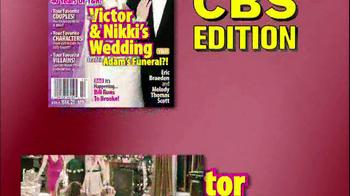 CBS Soaps In Depth TV Spot, 'Shockers' - Thumbnail 4