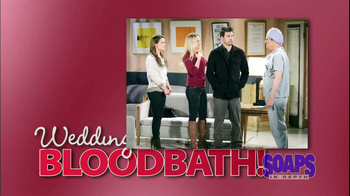CBS Soaps In Depth TV Spot, 'Shockers' - Thumbnail 5