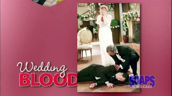 CBS Soaps In Depth TV Spot, 'Shockers' - Thumbnail 6