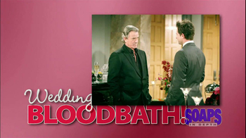 CBS Soaps In Depth TV Spot, 'Shockers' - Thumbnail 7