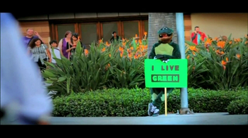 San Diego Zoo Global Wildlife Conservancy TV Spot, 'Signs' - Thumbnail 2