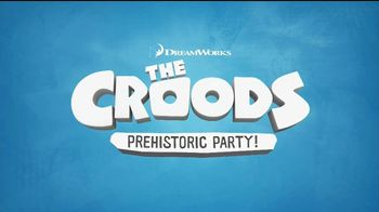 The Croods Prehistoric Party! thumbnail