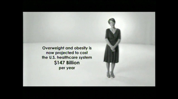 Obesity Action Coalition TV Spot, 'I Joined' - Thumbnail 5