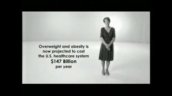 Obesity Action Coalition TV Spot, 'I Joined' - Thumbnail 6