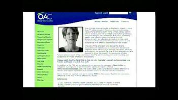 Obesity Action Coalition TV Spot, 'I Joined' - Thumbnail 7