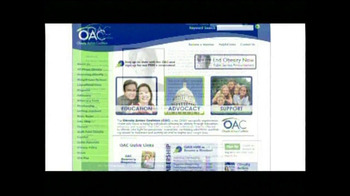 Obesity Action Coalition TV Spot, 'I Joined' - Thumbnail 8