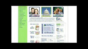 Obesity Action Coalition TV Spot, 'I Joined' - Thumbnail 9