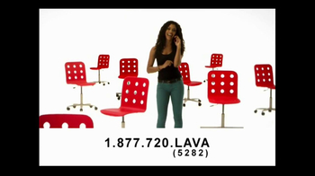 Lavalife TV Spot, 'What if Meets This is Awesome' - Thumbnail 5