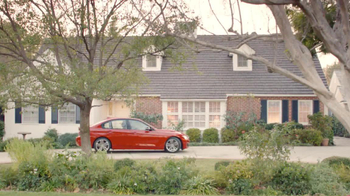 2013 BMW 3 Series TV Spot, 'Connected Drive' - Thumbnail 5