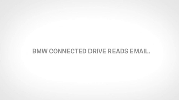 2013 BMW 3 Series TV Spot, 'Connected Drive' - Thumbnail 7