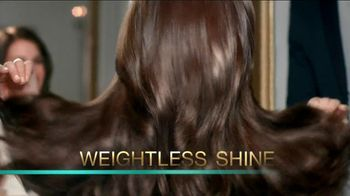 Suave Professionals Moroccan Infusion TV Spot 'Weightless Shine' - Thumbnail 3
