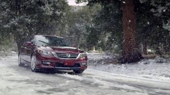 Goodyear Assurance Family of Tires TV Spot - Thumbnail 1