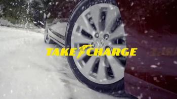 Goodyear Assurance Family of Tires TV Spot - Thumbnail 3