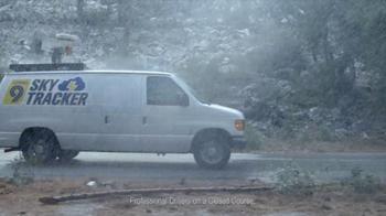 Goodyear Assurance Family of Tires TV Spot - Thumbnail 4