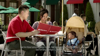 State Farm TV Spot, 'Talking Mime' - Thumbnail 10
