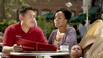 State Farm TV Spot, 'Talking Mime' - Thumbnail 5