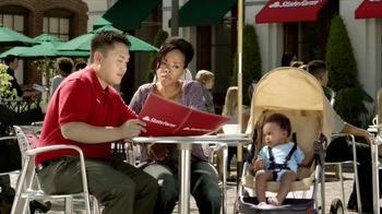 State Farm TV Spot, 'Talking Mime' - Thumbnail 6