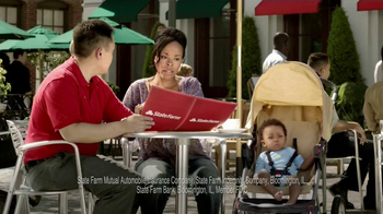 State Farm TV Spot, 'Talking Mime' - Thumbnail 9