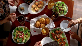 Red Lobster Seafood Dinner for Two TV Spot, 'From Chef to Table' - Thumbnail 2