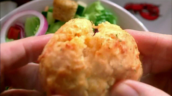 Red Lobster Seafood Dinner for Two TV Spot, 'From Chef to Table' - Thumbnail 5