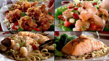 Red Lobster Seafood Dinner for Two TV Spot, 'From Chef to Table' - Thumbnail 6