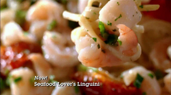 Red Lobster Seafood Dinner for Two TV Spot, 'From Chef to Table' - Thumbnail 8