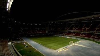 Shell TV Spot, 'Mix of Energies: Stadium' - Thumbnail 1