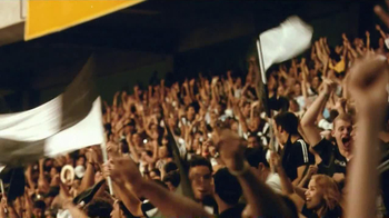 Shell TV Spot, 'Mix of Energies: Stadium' - Thumbnail 6