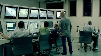 Shell TV Spot, 'Mix of Energies: Stadium' - Thumbnail 7