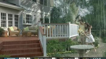 BEHR Paint TV Spot, 'Weather Proofing' - Thumbnail 1