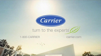 Carrier Corporation Infinit Air Conditioner TV Spot - Thumbnail 8