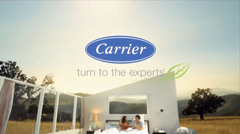 Carrier Corporation Infinit Air Conditioner TV Spot - Thumbnail 7