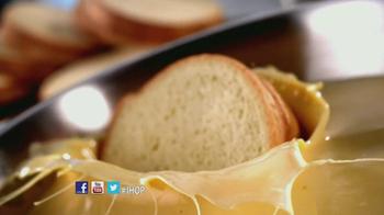 IHOP Brioche French Toast TV Spot, 'Vegas' - Thumbnail 5