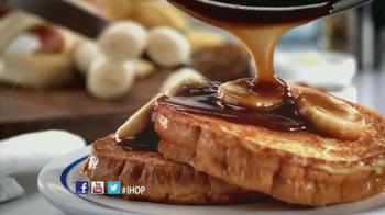 IHOP Brioche French Toast TV Spot, 'Vegas' - Thumbnail 6