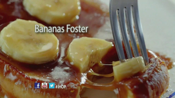 IHOP Brioche French Toast TV Spot, 'Vegas' - Thumbnail 7