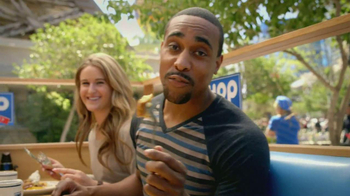 IHOP Brioche French Toast TV Spot, 'Vegas' - Thumbnail 8