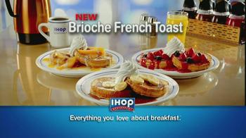 IHOP Brioche French Toast TV Spot, 'Vegas' - Thumbnail 9