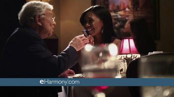 eHarmony TV Spot, \'Behind Every Great Relationship\'