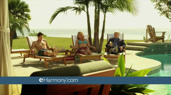 eHarmony TV Spot, 'Behind Every Great Relationship' - Thumbnail 10