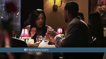 eHarmony TV Spot, 'Behind Every Great Relationship' - Thumbnail 2