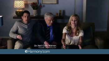 eHarmony TV Spot, 'Behind Every Great Relationship' - Thumbnail 5
