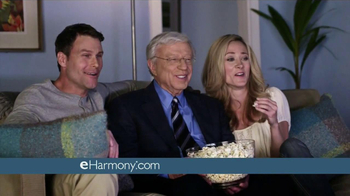 eHarmony TV Spot, 'Behind Every Great Relationship' - Thumbnail 6